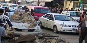Güney ve Doğu Kürdistan'da deprem
