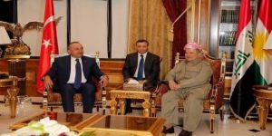 Erbil'den Ankara'ya: Irak'tan umudumuzu kestik
