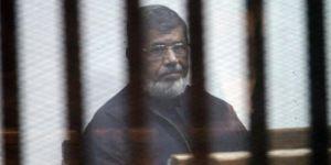 Sivil toplum örgütlerinden Mursi çağrısı