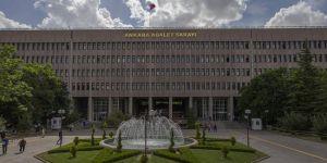 Ankara'da 731 'FETÖ'  şüphelisi hakkında iddianame