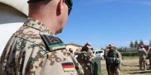 Almanya ile Ürdün  'askerlerin statüsü' anlaşmazlığı