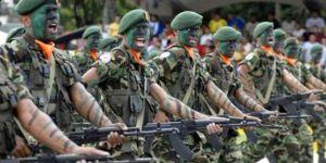 Venezuela'dan ABD'ye Gözdağı