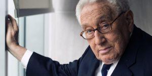 Kissinger: Değişen bir dünyada kaos ve düzen