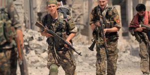DSG: Rakka'nın yüzde 70'ini IŞİD'den temizledik