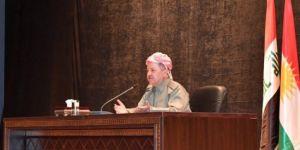 Barzani: Maliki, BAAS rejiminden daha vahşi bir Enfal uyguladı