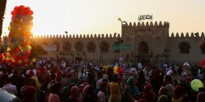 İslam alemi Kurban Bayramını kutluyor
