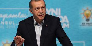 Erdoğan: Arakan'ı kimse konuşmasa da biz konuşacağız