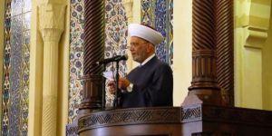 Kudüs'un işgalİ, Müslüman toplumların onurunu zedeliyor