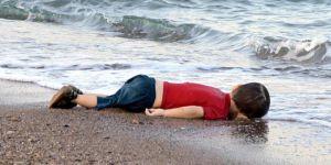 Alan Kurdi'nin hikayesi animasyon filmine dönüştürüldü