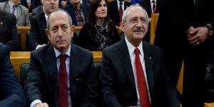 CHP'den  Arakan önerisi