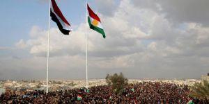 ANALİZ/Irak'ta Kürt devletinin sınırları mı çiziliyor?/Serhat Ekmen