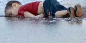 Alan Kurdi'den sonra binlercesi öldü