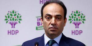 Baydemir: Kürdistan Bölgesi referandumuna şahitlik etmek istiyoruz