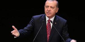 Erdoğan: Çıkın mertçe söyleyin ve gereğini yapın