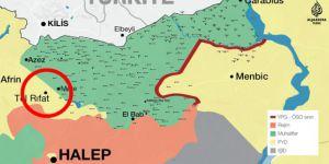 Rusya: Kürt güçlerin yerini rejim güçleri aldı