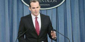 McGurk: IŞİD konvoyu Irak'a ulaşmayacak