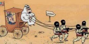 ABD, 20'den fazla IŞİD komutanını kurtardı