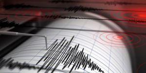 8 büyüklüğünde deprem
