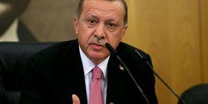 ''ABD'nin Çağlayan adımı Türkiye'ye yönelik''