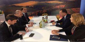 """Erbil ile Krakow arasında """"Ekonomik protokol"""""""