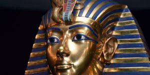 Tutankhamun'un kuyumcusunun mezarı bulundu