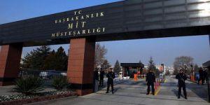 MİT'e Operasyon 63 Gözaltı