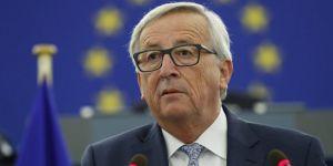 AB Komisyonu Başkanı Juncker: Türkiye AB'den uzaklaşıyor