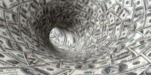 Türkiye'nin dış borcu açıklandı!