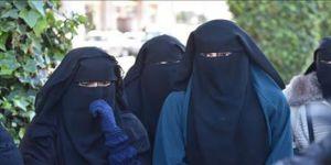 Avustralya'da İslam karşıtı senatör burka yasağı istedi