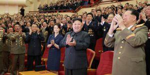 Kuzey Kore: Japonya'yı batıralım, ABD'yi karanlığa ve küle çevirelim