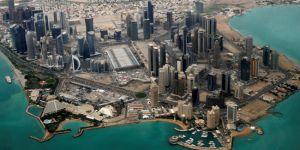 38.5 milyar dolarlık Katar krizi