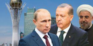Astana'da uzlaşmaya yaklaşıldı