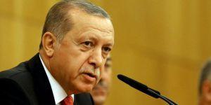 Erdoğan, belediye başkanlarını uyardı: Lüks yaşamayın