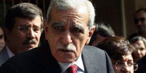 Ahmet Turk: Divê gelê me vê zilmê jibîr neke