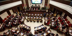 Parlamento, referandum kararını oy çokluğuyla kabul etti