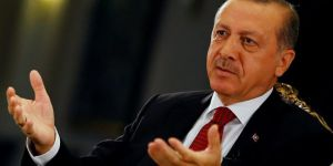 Erdoğan'dan Referandum Açıklaması