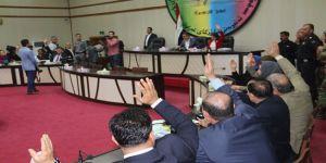 Bağdat'tan Kerkük Meclisini kapatma kararı