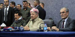 Kerkük İl Meclisi'nden Bağdat'a ret