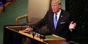 Dünya Liderlerinden Trump'a Tepki Var