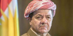 Barzani'den Bağdat'a üç gün süre