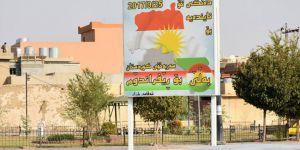 Barzani : Bağdat'la masaya oturacağız, 1-2 yıl sürebilir
