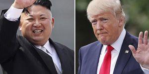 K. Kore:Trump'ın sözleri Köpek havlaması