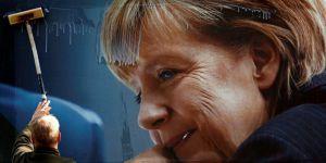 Merkel: Türkiye ile ekonomik ilişkileri sınırlandırdık, gerekirse baskıyı artıracağız