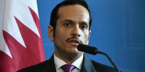 Katar'dan Suriye rejimine çağrı