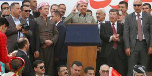 Barzanî: Peyama min bila bi zelalî bigihe Tirkiyeyê