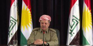 Barzani'den  Son Karar
