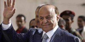 Mansur Hadi:Yemen'de Çözüm Savaş