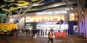 Londra'da asit saldırısı: 6 yaralı