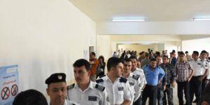 Erbil'de referanduma yoğun ilgi