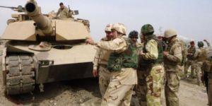 Irak Parlamentosu, Kurdistan'a askeri güç gönderme talebinde bulundu